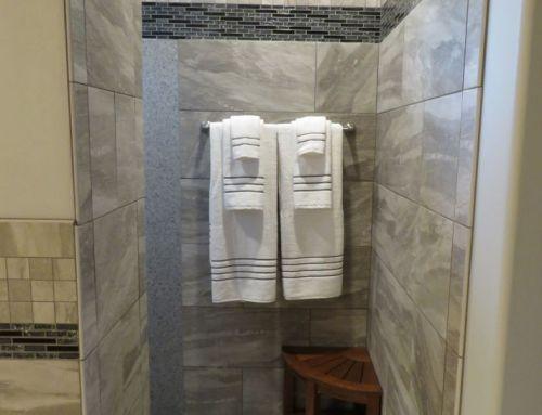 V Bathroom