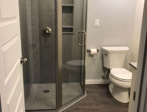 G – Bathroom