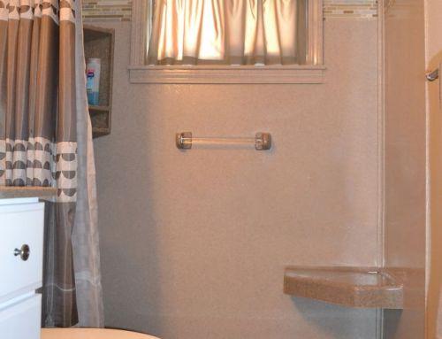 A – Bathroom
