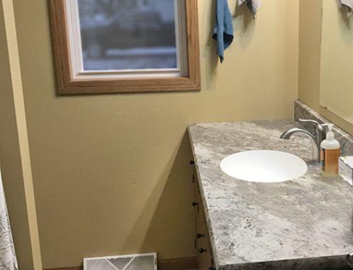 R – Bathroom Remodel