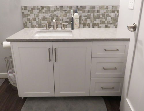 Jens – Bathroom